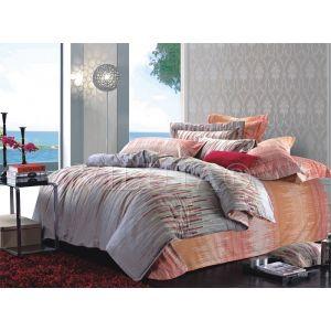 Комплект постельного белья Вилюта арт. 525 (сатин твил)