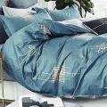 Комплект постельного белья Вилюта ранфорс арт. 19014