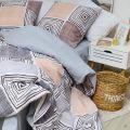 Комплект постільної білизни Вілюта ранфорс арт. 20133