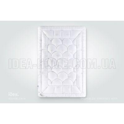 Одеяло Super Soft Classic. Всесезонное, антиаллергенное. ТМ Идея, Украина