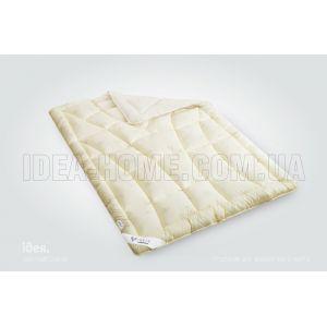 Одеяло Wool Classic. Зимнее полушерстяное одеяло. ТМ Идея