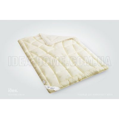 Одеяло Wool Classic. Зимнее полушерстяное одеяло. ТМ Идея, Украина