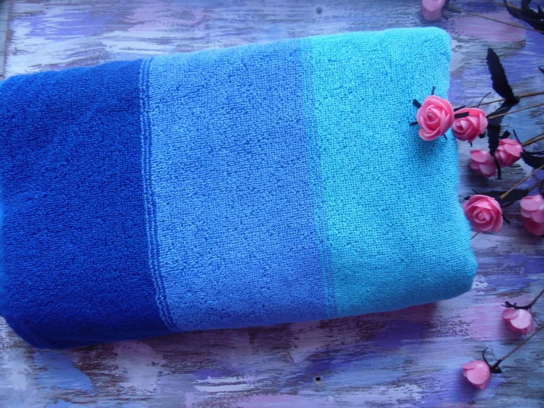 Белорусское полотенце Волна, обзор, фото - 2