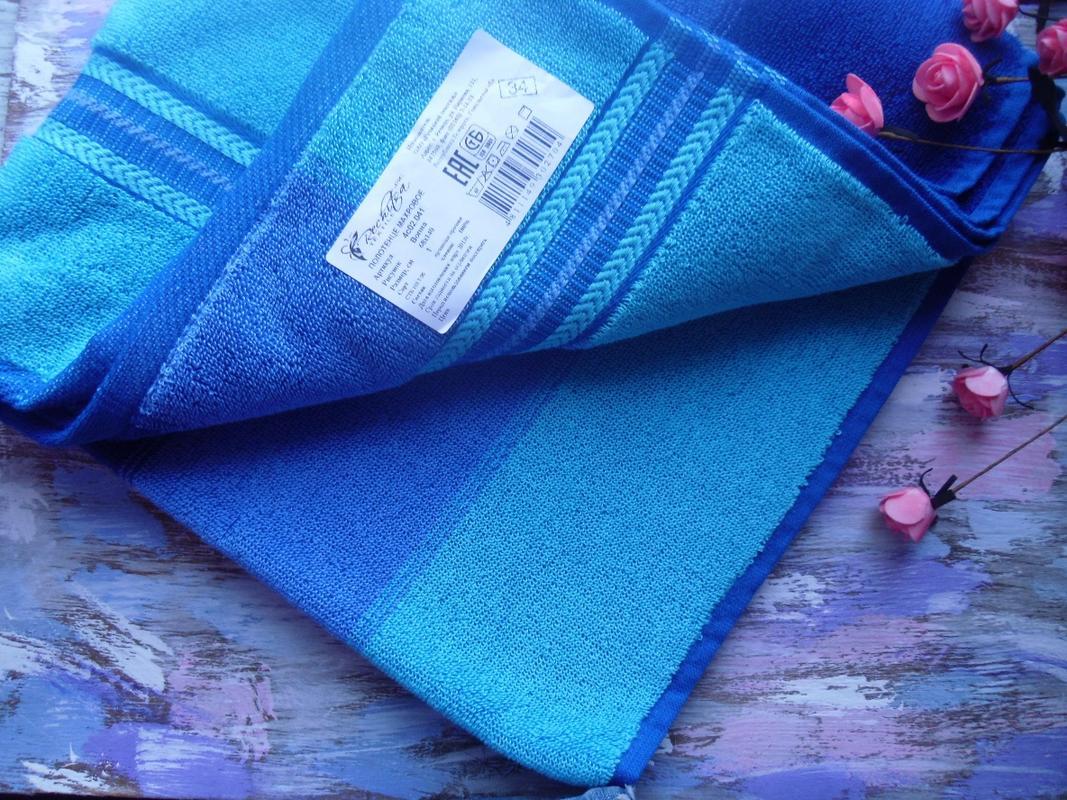 Белорусское полотенце Волна, обзор, фото - 3