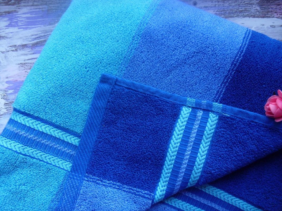 Белорусское полотенце Волна, обзор, фото - 6