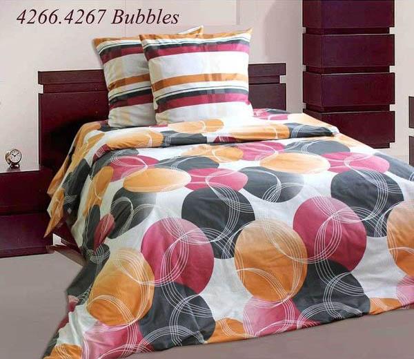 Натуральный и недорогой комплект постельного белья белорусского производителя